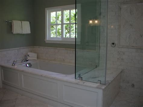 height   tub backsplash   surround