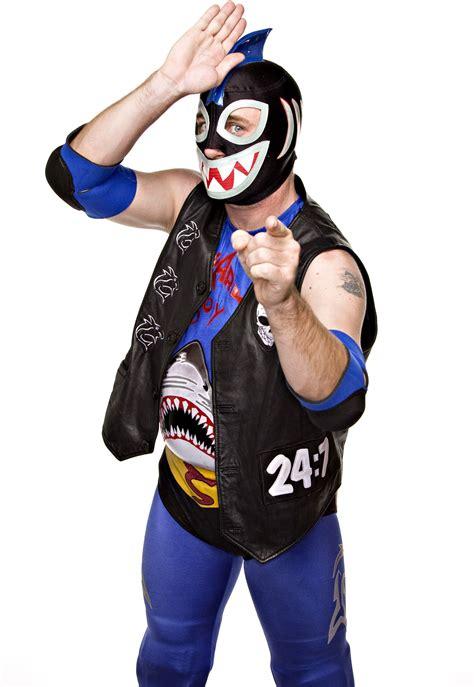 shark boy pro wrestling fandom powered  wikia
