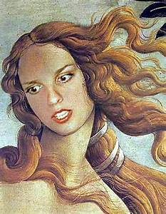 Sandro Botticelli Venus - Hot Girls Wallpaper