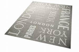 Teppich New York : sisal optik st dte teppich schadstofffrei paris london new york polypropylene ~ Orissabook.com Haus und Dekorationen