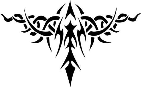 tattoo clip art tribal tattoos png hd png