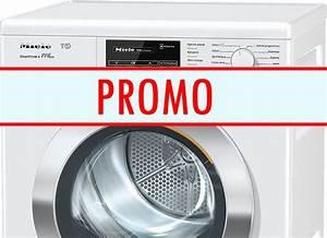 Seche Linge Solde : promotion lavage miele blog expert lectrom nager ~ Edinachiropracticcenter.com Idées de Décoration