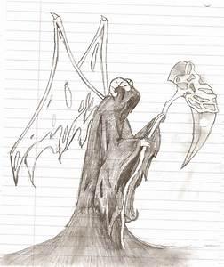 Grim Reaper by UltimateBunny3000 on deviantART