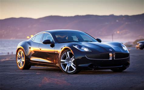 Ex-Tesla rival Fisker rejoins electric car race ...
