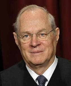 Opinion Forum » The Role of Justice Kennedy