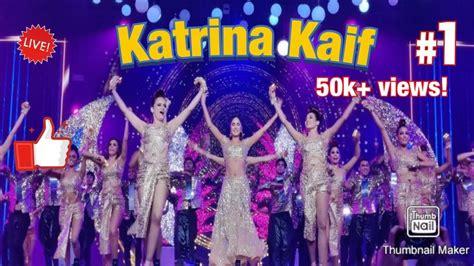 katrina kaif performance iifa  youtube