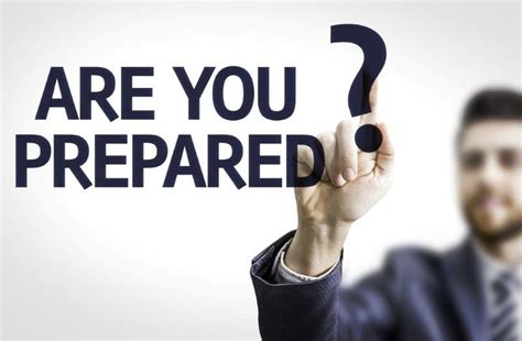 Are You Ready For Your Next Regulatory Exam?  The Compliance And Ethics Blog