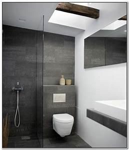 Fliesen Ideen Bad : die besten 17 ideen zu grau wei es badezimmer auf ~ Michelbontemps.com Haus und Dekorationen