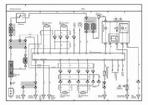 Diagram  Toyota Sienna 2005 Wiring Diagram Full Version