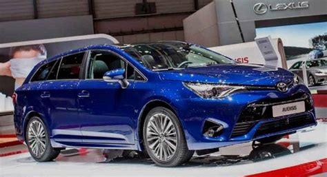toyota avensis 2020 toyota avensis 2020 new model a redesign of your family