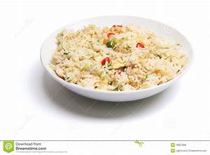 Plate Of Fried Rice Royalty Free Stock Photos - Image ...