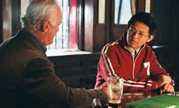 foto de Return of the Ming Yu Ming filte do 'Gaeilge 24