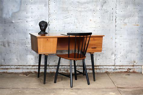 bureau retro prachtig retro vintage bureau jaren 60 dehuiszwaluw