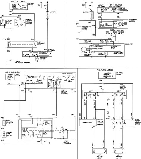 2002 Chevrolet Suburban Ignition Circuit by 1994 Suburban Ignition Wiring Diagram Fixya