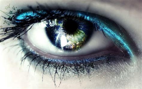 Beautiful Eye Wallpaper Mobile  Wwwimgkidcom The
