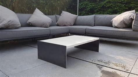Lounge Tisch Garten by Garten Lounge Tisch B K Design
