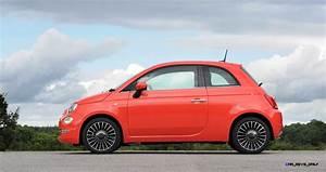 Fiat 500 Mint : 2017 fiat 500 and 500c facelift ~ Medecine-chirurgie-esthetiques.com Avis de Voitures