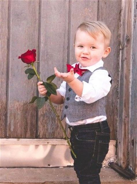 Valentines Toddler boy outfits and Boys on Pinterest