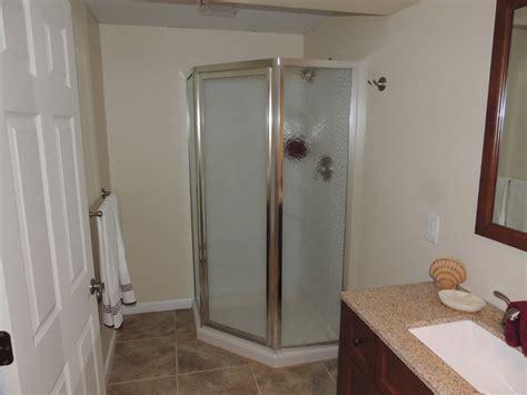 Bathroom Shower Stalls Ideas by Awe Inspiring Corner Shower Stalls Decorating Ideas