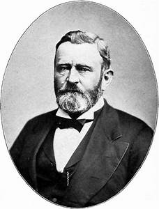 President Ulysses S Grant Quotes. QuotesGram