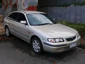 Mazda 626 Tuning Kit : 1999 mazda 626 lx 4dr sedan 5 spd manual w od ~ Jslefanu.com Haus und Dekorationen