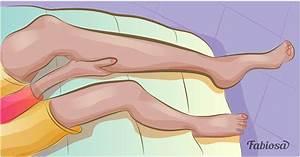 Crampes Au Pied : les crampes nocturnes les causes et quelques moyens pour les soulager sur fabiosa ~ Medecine-chirurgie-esthetiques.com Avis de Voitures