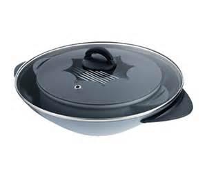 appareil qui cuisine tout seul tefal wok fondue compact wk302013