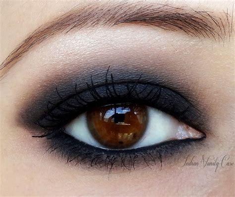 irresistible smokey eyes tutorials