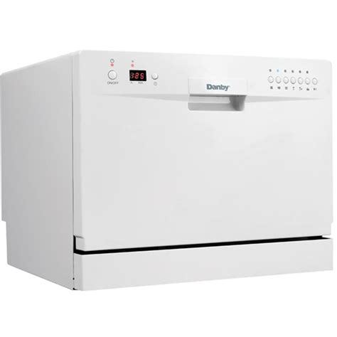 Danby Countertop Dishwasher Reviews by Best Countertop Dishwashers 250 Reviews