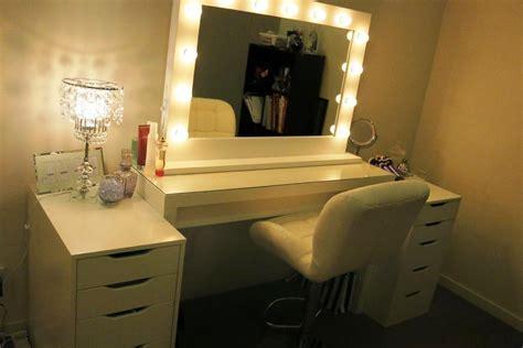 vanity table with lighted mirror ikea vanity table with lighted mirror ikea 28 images rogue
