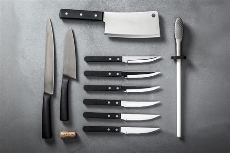 Knives That Stay Sharp by Stay Sharp Your Knife Gear Don Miguel Gasc 243 N