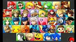 Everything You Need To Know About Smash Bros 3DS IGN