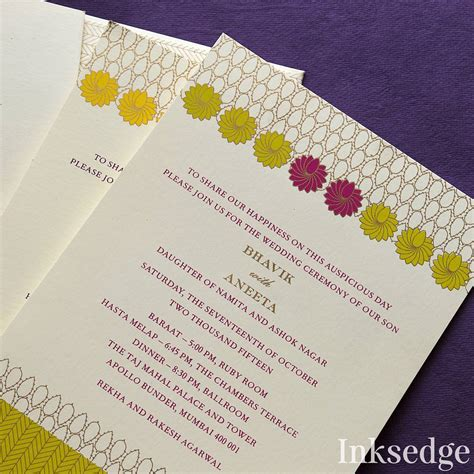 bride weds groom wedding card template indian wedding invitation wording in english what to say