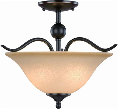 hardware house h10 4289 dover semi flush mount ceiling