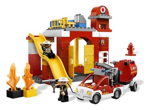 bureau pour ordinateur pas cher lego duplo 6168 pas cher la caserne des pompiers