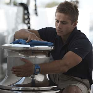 Average Salary Fishing Boat Captain by Yacht Junior Deckhand Crew Position Job Description And