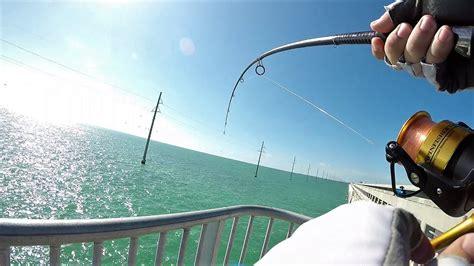 keys fishing florida bridge fish mystery