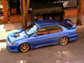 1993 Toyota Corolla 100 Tuning TOYOTA TUNING