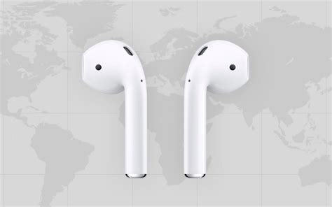 apple releases find my airpods feature for locating lost earbuds in ios 10 3 beta 9to5mac