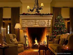 Warm, cozy christmas dream!
