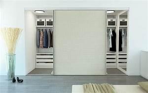 Schränke Für Begehbaren Kleiderschrank : schranksystem schlafzimmer meine m belmanufaktur ~ Markanthonyermac.com Haus und Dekorationen