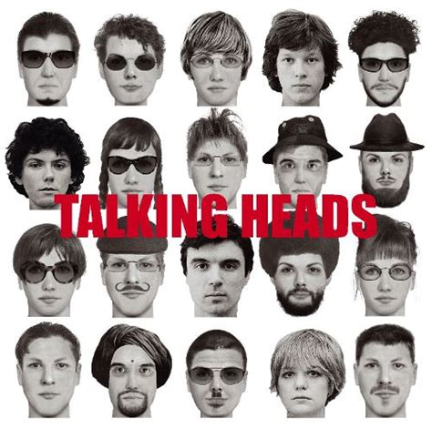 The Best Of Talking Heads  Talking Heads  Songs, Reviews