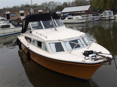 Small Boat Yard For Sale by Fjord 27 Selcruiser Aft Cabin Boat For Sale Quot Smugglers