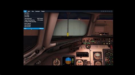 laminar research  plane  release notes  plane