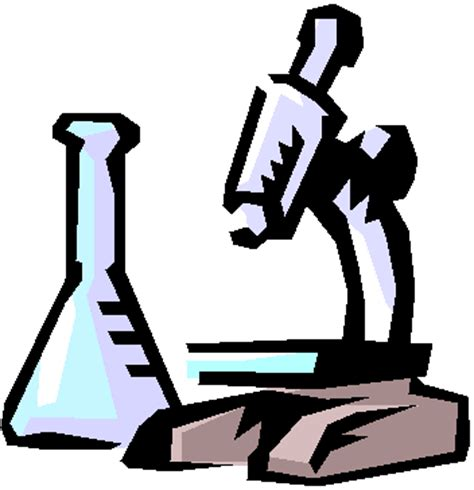 Parts Of A Microscope For Kids - ClipArt Best