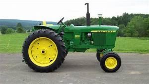 John Deere 3010 Row Crop Tractor Maintenance Guide  U0026 Parts