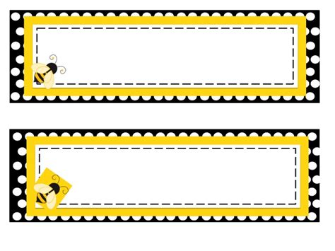 classroom rules template classroom decor more buzzing with excitement bee theme