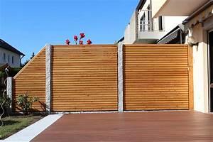 Windschutz terrasse holz beste sichtschutz terrasse mit for Windschutz terrasse holz