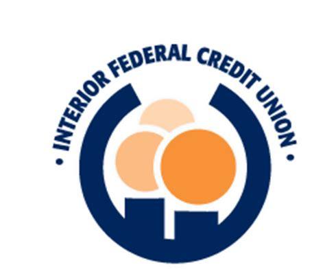 interior federal credit union home