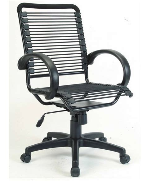 contemporary bungee chair with gas lift mechanism prime